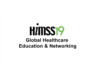 For a 2nd successful year, 360Medlink participated in the HIMSS Conference and Exhibition